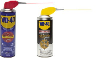 WD-40 service products